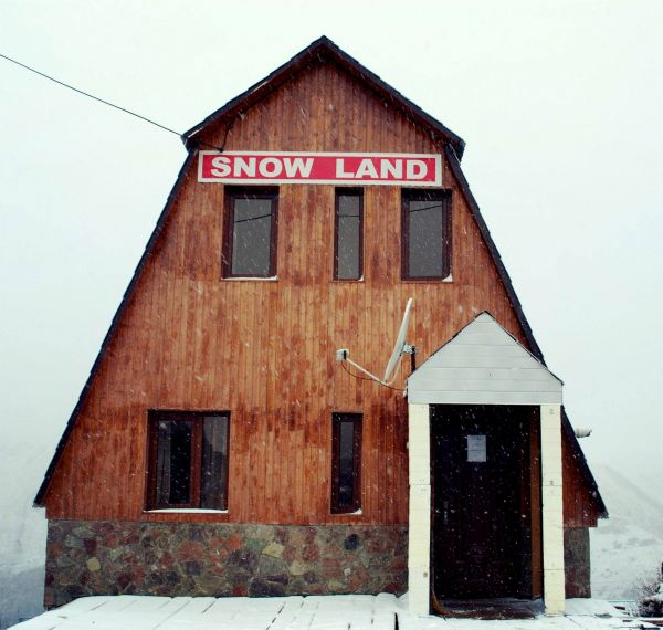 Snow Land Cottage