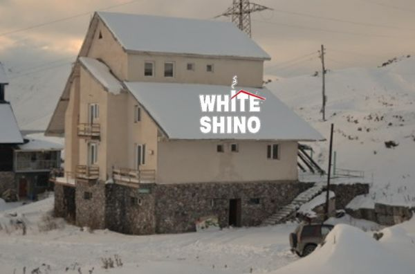 Хостел Белое Шино