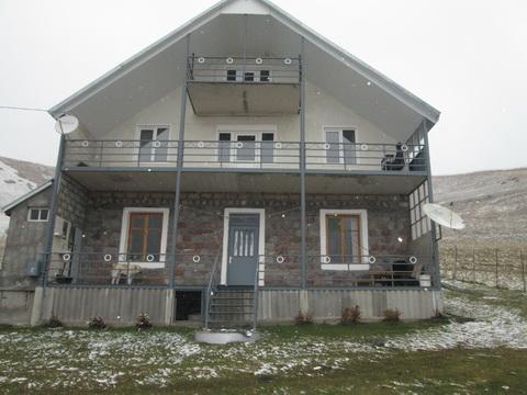 Koka Hut Guesthouse
