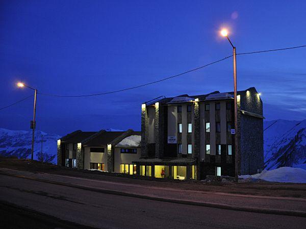 Monte Gudauri Hotel