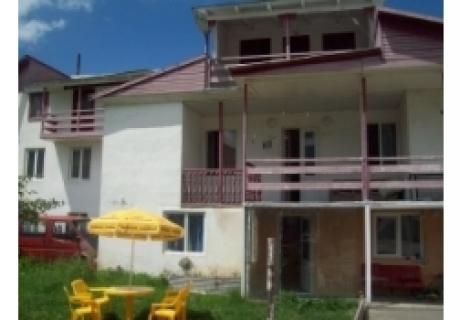 Tetri Gedi Hotel