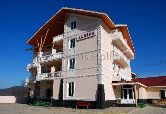 Eurika Hotel
