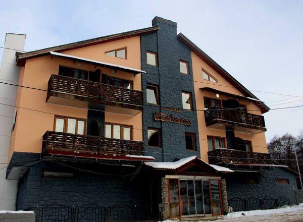 Victoria Hotel & Spa