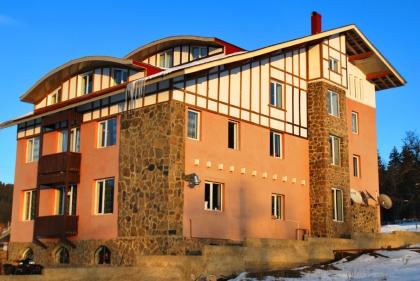Отель Ламани