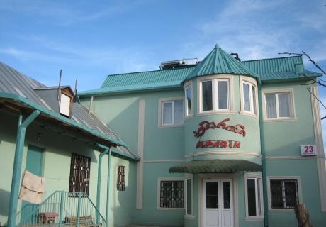 Almarin Hotel