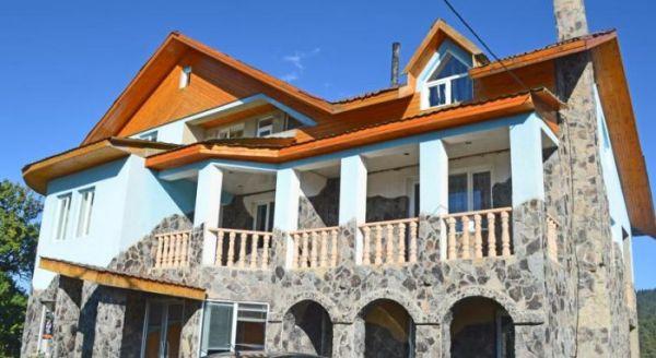 Bakuriani House Hotel