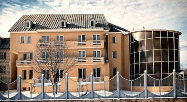 Отель Ритца