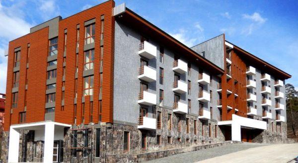 Orbi Palace Bakuriani