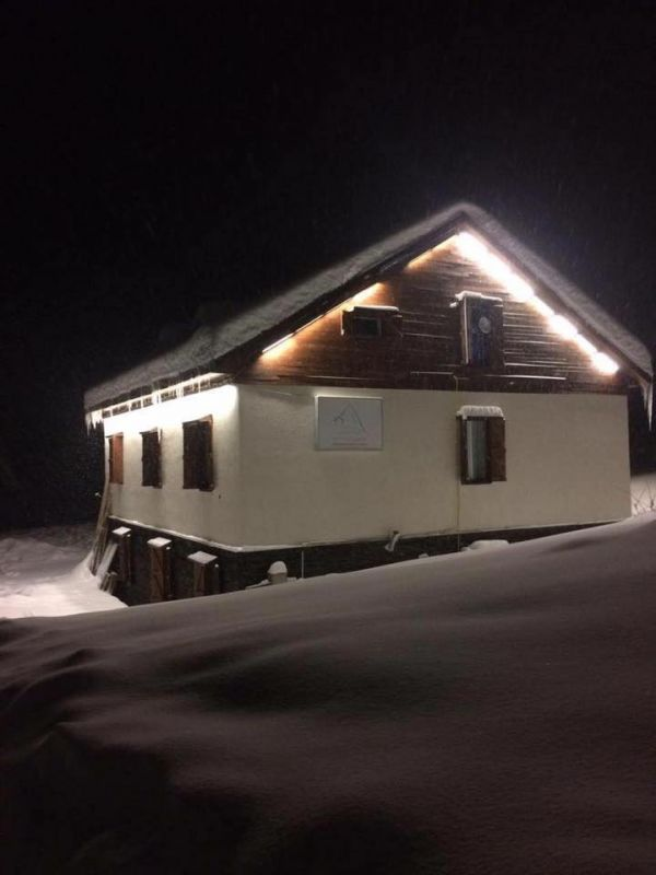 Mountain House Gudauri