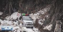 Фрирайд-сафари по горнолыжным курортам Грузии