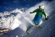 Горные лыжи в Грузии. Полезная информация